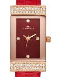 Tavan - Sela Ladies Watch - Lyst