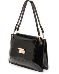 Jason Wu Christie Shoulder Bag  Black - Lyst