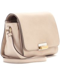 Marc By Marc Jacobs Jessica Leather Shoulder Bag - Lyst