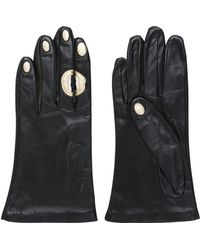 Aristide - Kiss Nappa Leather Gloves - Lyst