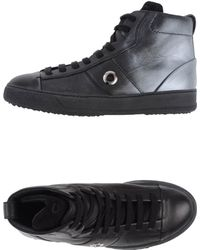 CoSTUME NATIONAL - Low-Tops & Trainers - Lyst