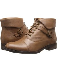 Steve Madden Brown Stinnger - Lyst