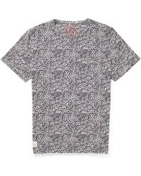 Native Youth The Daisy Print T-Shirt - Lyst