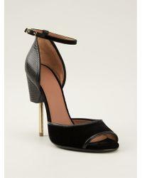 Givenchy Matilda Sandals - Lyst