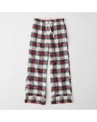 Abercrombie & Fitch - Menswear Pajama Pant - Lyst