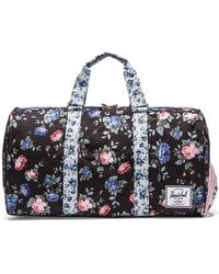 Herschel Supply Co. | Fine China Collection Novel Duffle | Lyst