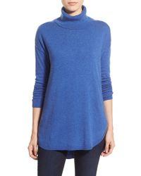 Chelsea28 Nordstrom - Turtleneck Sweater - Lyst