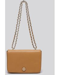 Tory Burch Shoulder Bag - Robinson Adjustable - Lyst