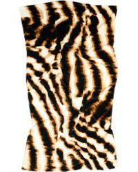 Natori Serengeti Beach Towel - Lyst