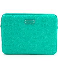 Marc By Marc Jacobs | Adults Suck 13 Computer Case - Winter Green | Lyst