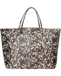 Givenchy Antigona Shopping Large Bag - Lyst