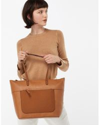 Accessorize - Emily Tote Bag - Lyst
