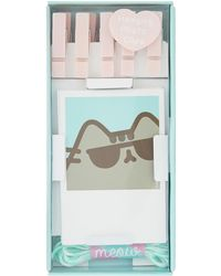Accessorize - Pusheen Hanging Photo Clips - Lyst