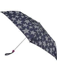 Accessorize - Reach For The Stars Superslim Umbrella - Lyst