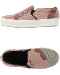 Celine Low-Tops & Trainers - Lyst
