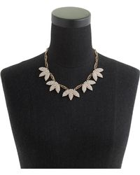 J.Crew - Lulu Frost Tuileries Necklace - Lyst
