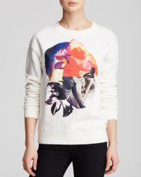 Essentiel - Sweatshirt - Colorama - Lyst
