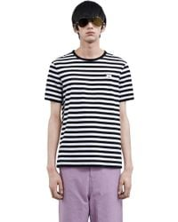 Acne Studios - Eddy Stripes - Lyst