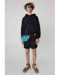 Acne Studios - Sweatshirt oversize - Lyst