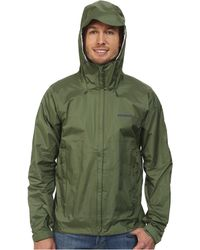 Patagonia Torrentshell Jacket - Lyst