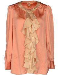 Tory Burch Shirt - Lyst
