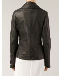 Incarnation - Fitted Jacket - Lyst