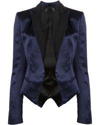 Haider Ackermann 'Jaipal' Jacket - Lyst
