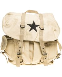Rothco The Vintage Weekender Canvas Backpack - Lyst