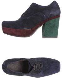 Dondup Lace-Up Shoes - Lyst