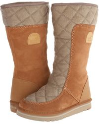Sorel The Campus Tall - Lyst