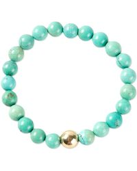 Ali Grace Jewelry - Beaded Bracelet - Lyst