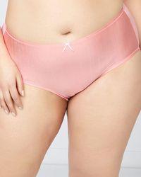 Addition Elle - Classic Brief Panty - Ti Voglio - Lyst