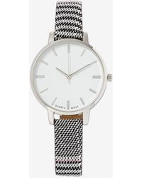 Addition Elle - Prince Of Wales Watch - Lyst