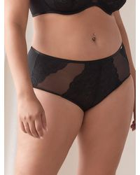 Chantelle - Pyramide Seamless Full Brief Panty - Lyst
