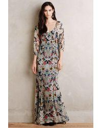 Twelfth Street Cynthia Vincent | New Leaf Maxi Dress | Lyst