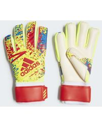 adidas - Classic League Gloves - Lyst
