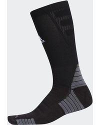 adidas - Alphaskin Max Cushioned Crew Socks - Lyst