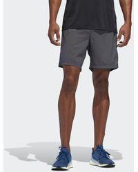 adidas - Supernova Shorts - Lyst