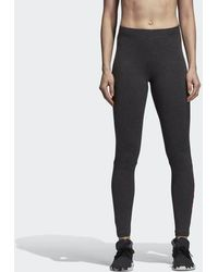 a70a7738394 adidas By Stella McCartney The 7/8 Tights Aa8567 in Blue - Lyst