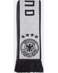 adidas - Germany Scarf - Lyst