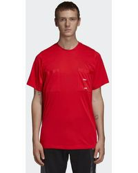 adidas - Oyster Holdings 72-hour Tee - Lyst