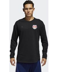 adidas - New York Red Bulls Tango Futures Sweat Jersey - Lyst