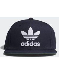 7166e2c7fac Lyst - adidas Thrasher Chain Mens Snapback Hat for Men