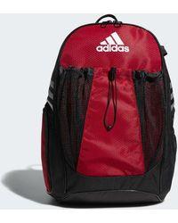 adidas - Utility Field Backpack - Lyst