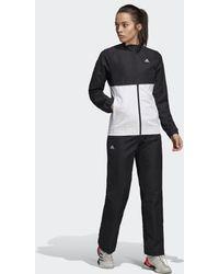 adidas - Club Track Suit - Lyst