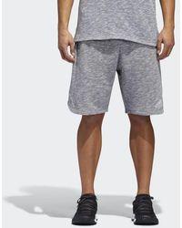 adidas - Pick-up Shorts - Lyst