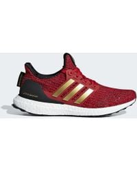 adidas - X Game of Thrones House Lannister Ultraboost Schuh - Lyst