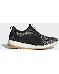 d4ed1ec67 Lyst - Adidas Pureboost All Terrain in Black for Men