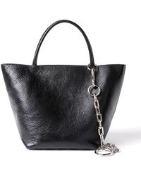 Alexander Wang - Roxy Soft Sm Tote Bag - Lyst
