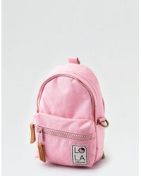 American Eagle - Lola Stargazer Mini Convertible Backpack - Lyst